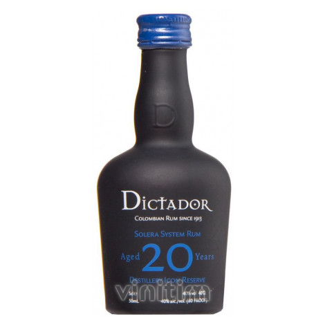 Dictador 20YO GB