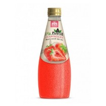 MR.Basil Strawberry 290ml