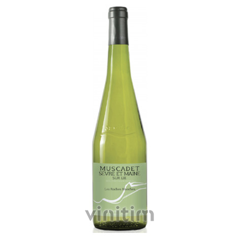 Les Roches Blanches Vigneron Muscadet Sevre & Maine